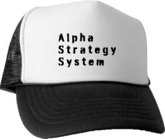 Alpha Strategy System for Human Adaptation Taint-worms